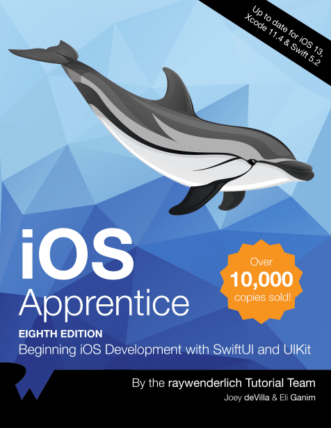 iOS Apprentice [SUBSCRIBER]