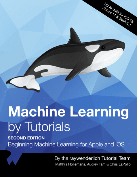 Machine Learning by Tutorials [SUBSCRIBER]