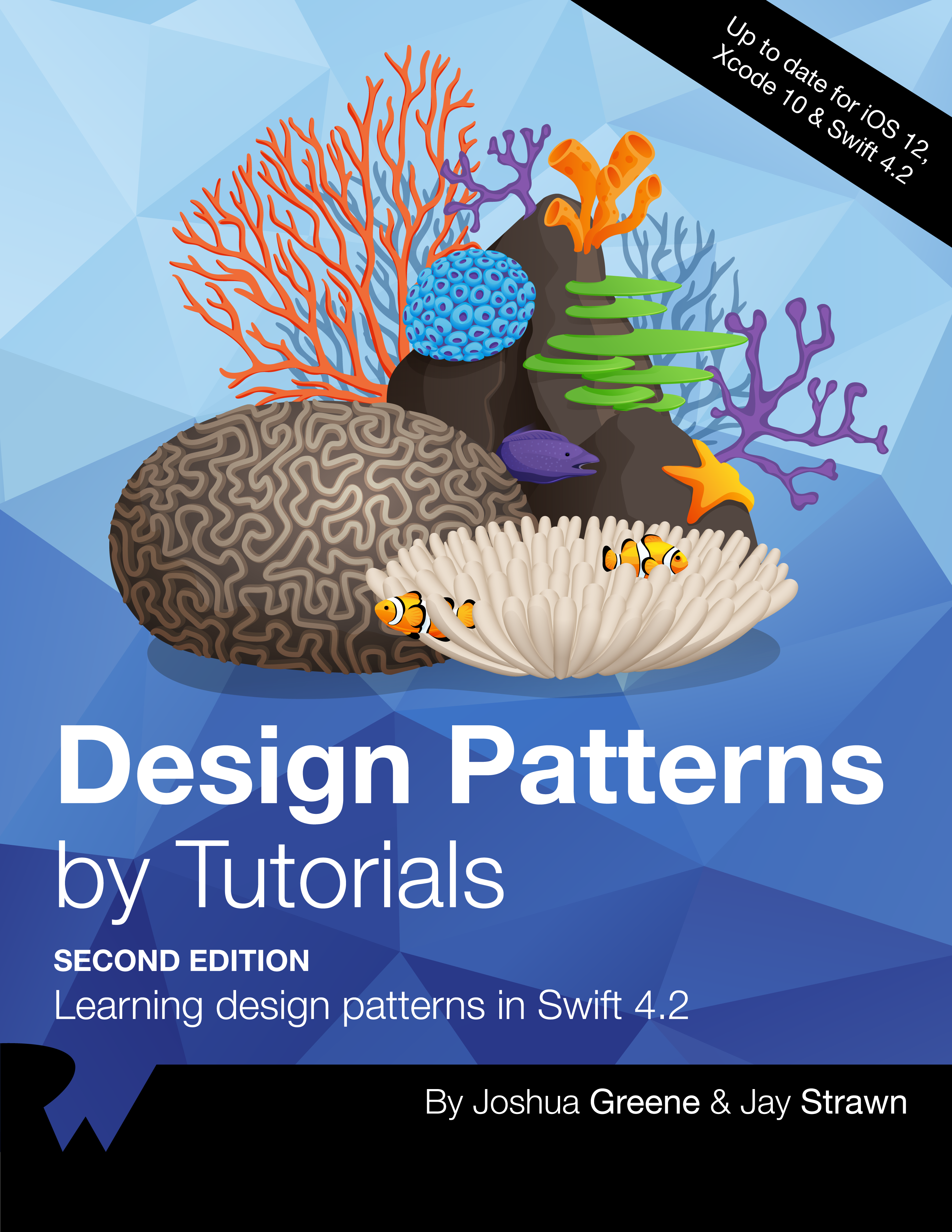 Gang Of 4 Design Patterns Amazing Design Ideas