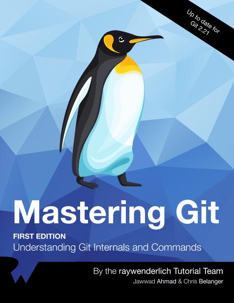 Mastering Git [SUBSCRIBER]
