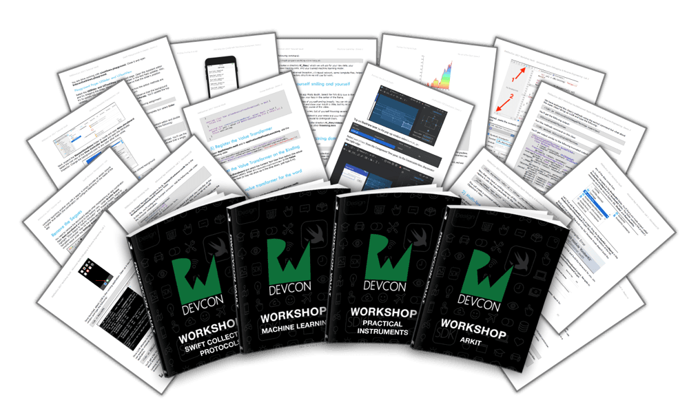 Workshop Workbooks