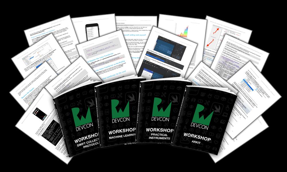 Workshop Workbooks
