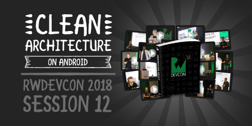 12. Clean Architecture on Android