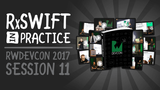 11. RxSwift in Practice