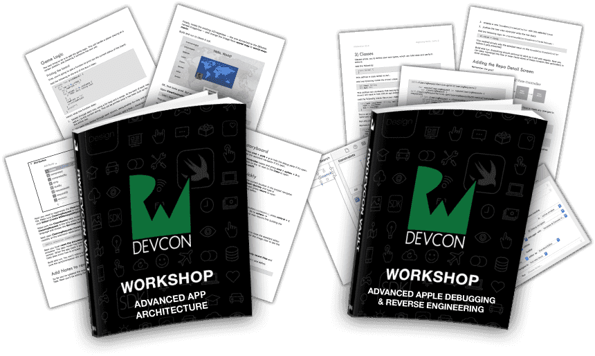 Workshop Workbook