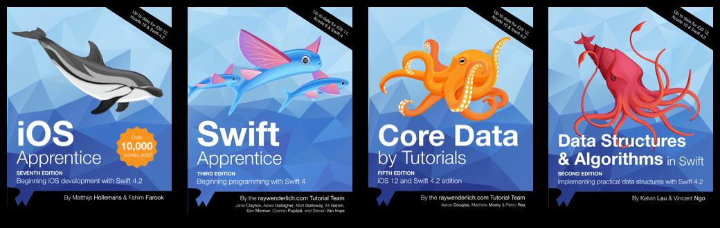 iOS and Swift fundamentals