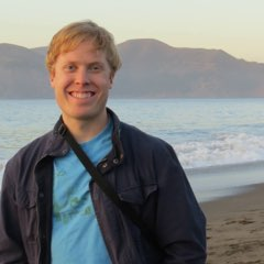 Matt Luedke