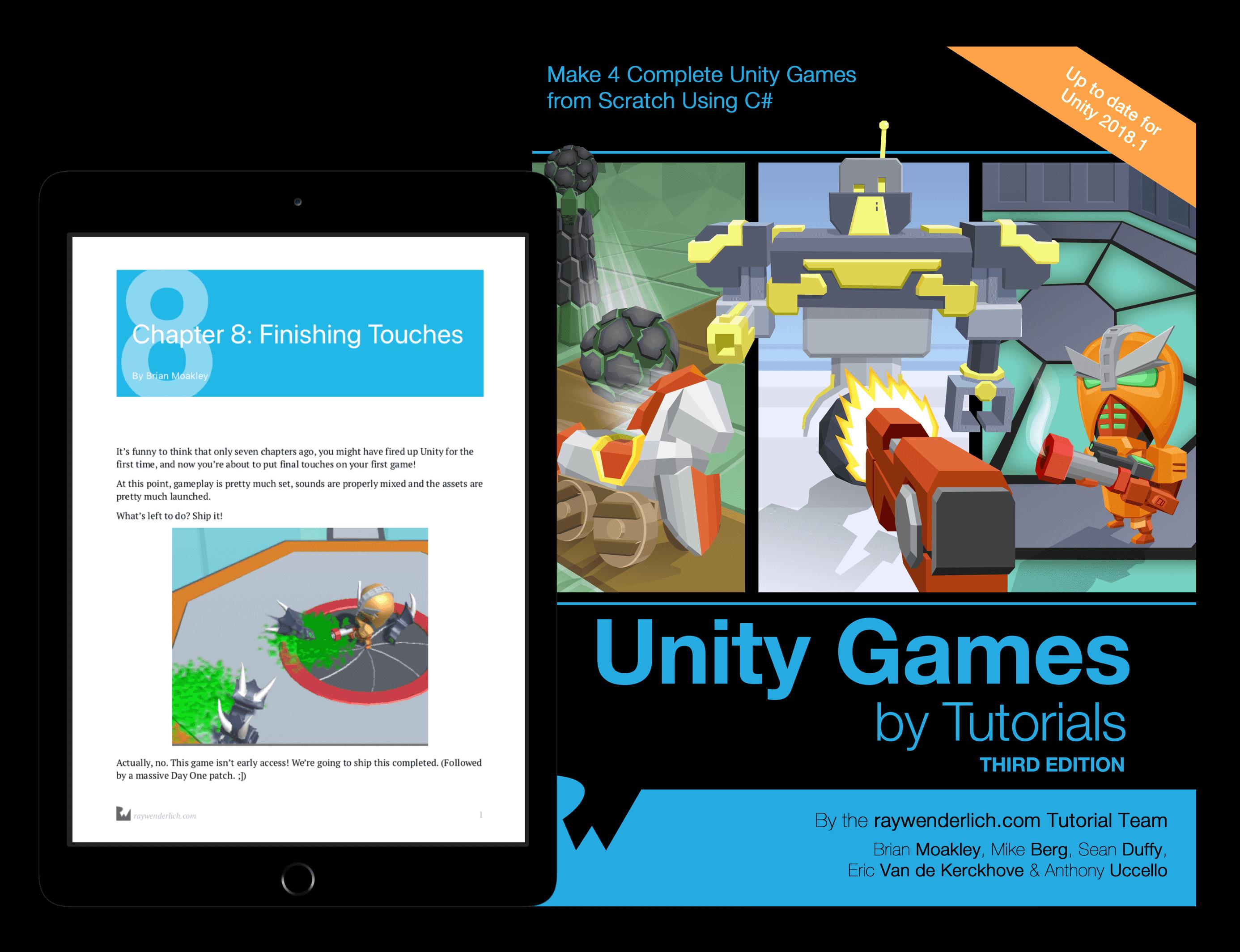 Unity AR & VR Starter Bundle [SUBSCRIBER] - downloadpmfast