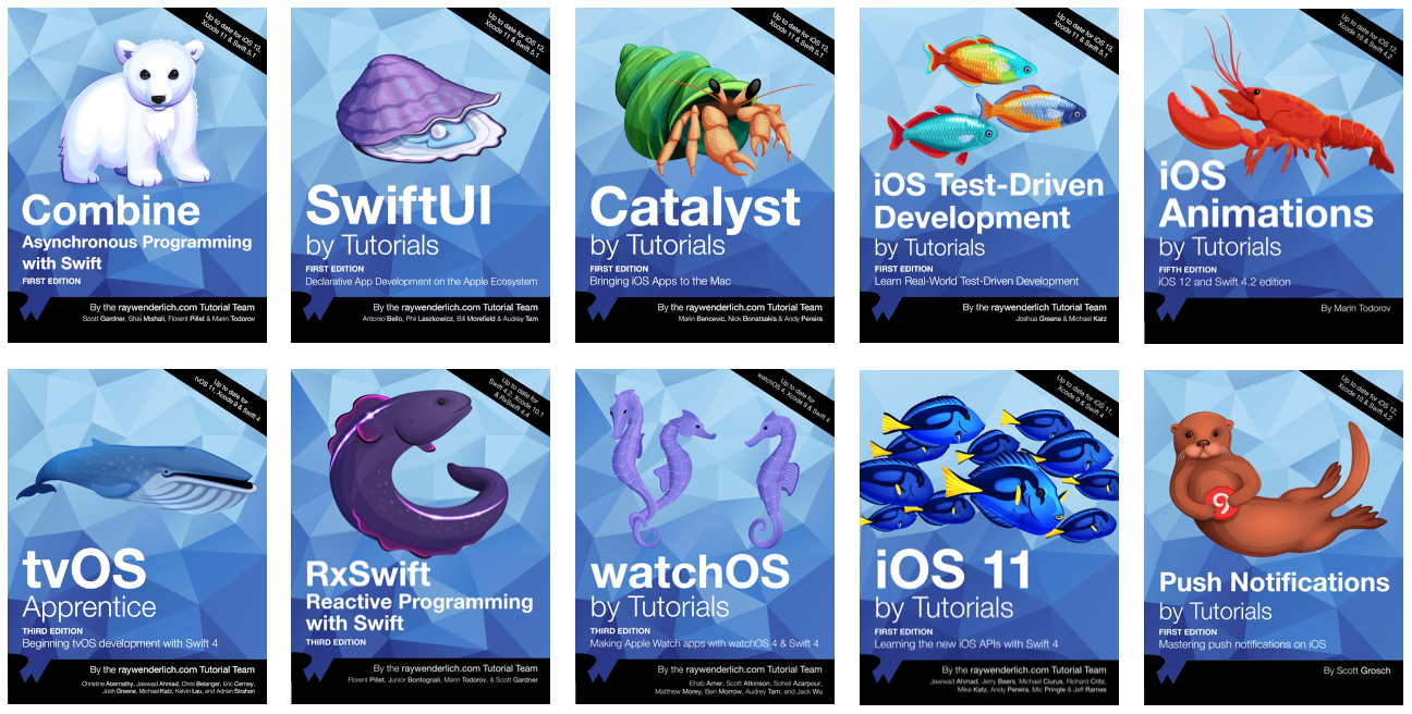 dvanced iOS and Swift programming