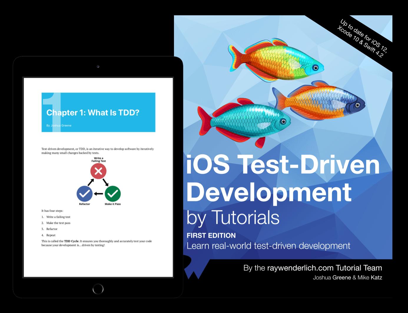 iOS Test-Driven-Development